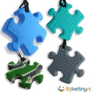 bijtketting puzzle