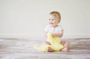 bijtketting voor babies