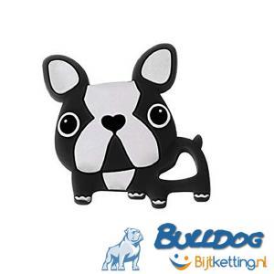 bijtketting hond bulldog