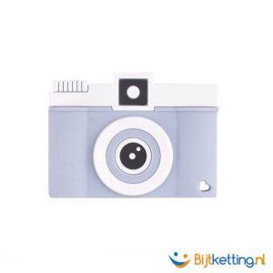 2298 -bijtketting-fototoestel-grijs
