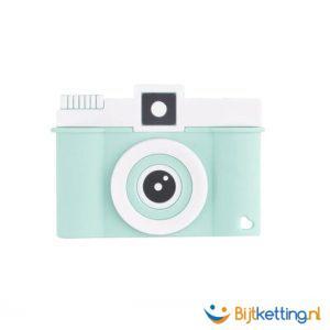 2330 bijtketting fototoestel groen