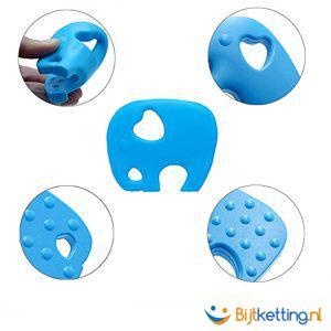 bijtketting olifant eigenschappen