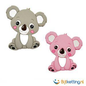 kauwketting-bijtketting-beer