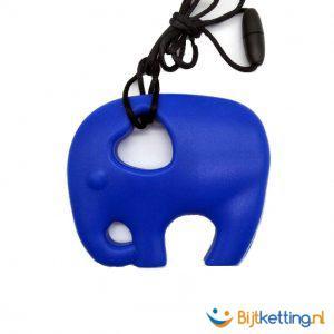 2404-bijtketting-kauwketting-olifant-donkerblauw