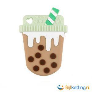 2424 bijtketting kauwketting milkshake retro