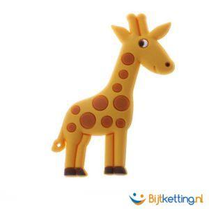2414 bijtketting giraffe