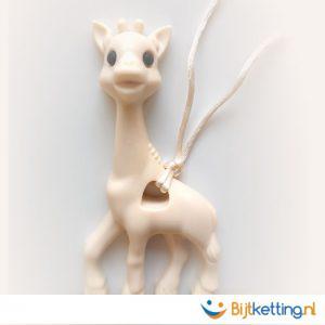 bijtketting bijt giraffe 2