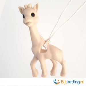 bijtketting bijt giraffe
